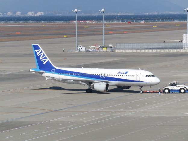 ANA A320
