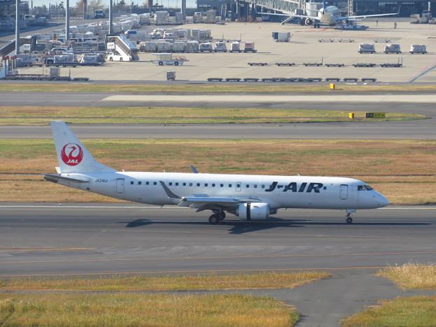 JLJ E190