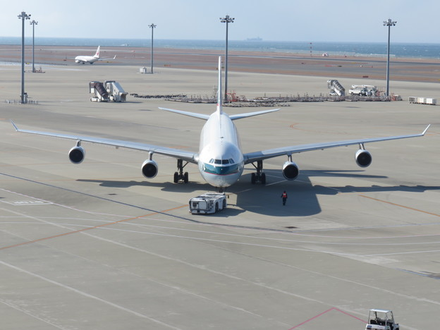 CPA A340-300