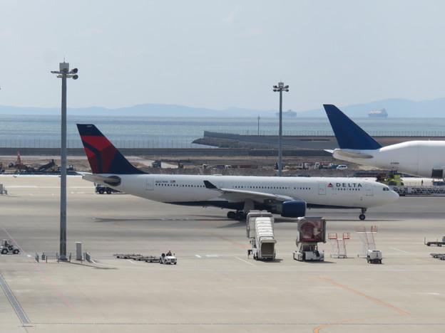 DAL A330-200