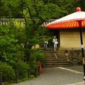 写真: 京散歩