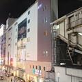 写真: 秋葉原駅1番線から