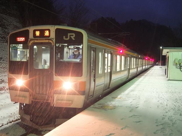 211系電車