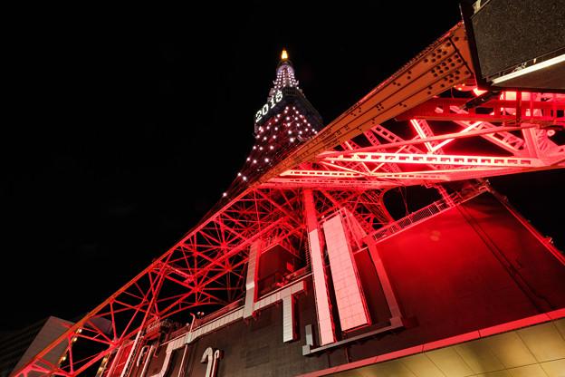東京タワー2018その3