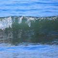Photos: 今朝の湘南・鵠沼海岸の波はひざからももサイズ #湘南 #藤沢 #海 #波 #wave #surfing #mysky #beach