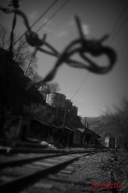 Dead-end.......