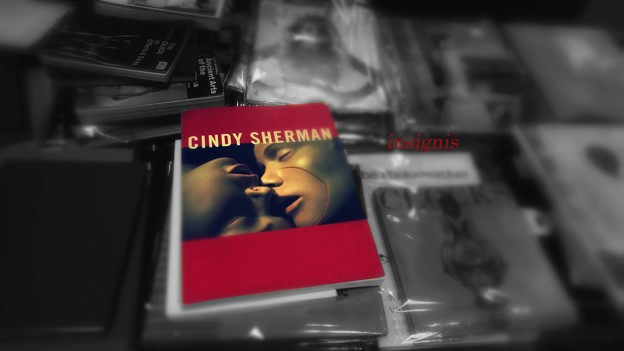 CINDY SHERMAN.......