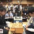 Photos: 藤井四段 29連勝新記録達成!