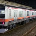 写真: E231系0番台 千ケヨMU2編成 [JR 三郷駅]