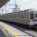 東武10030系 11654F [東武 谷塚駅]