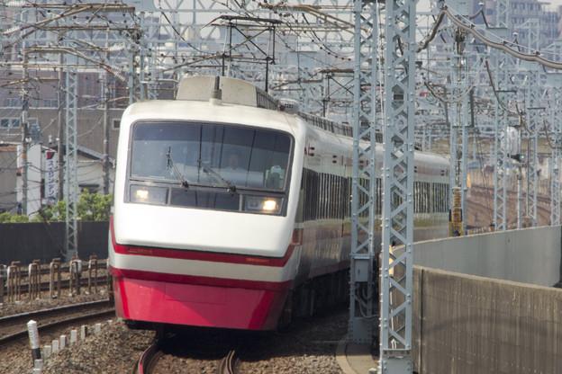 東武200系 [東武鉄道 谷塚駅]