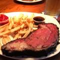 写真: Signature Steak