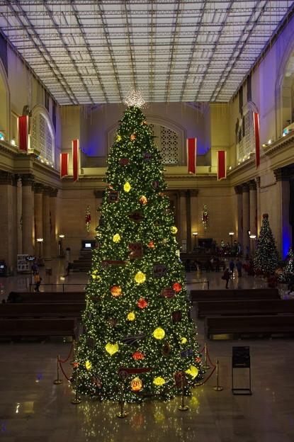 写真: Union Station