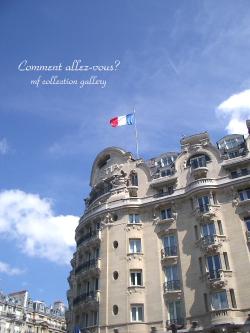 写真: Oct.5 paris