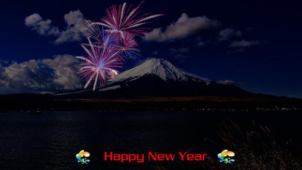 Photos: Congratulations New Year(12)