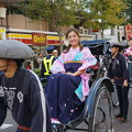 Photos: 人力車