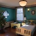 写真: 子供部屋のクリスマス