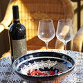 写真: ワイン