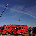 横浜消防出初式