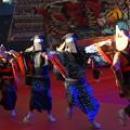 写真: 西馬音内盆踊り