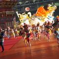 写真: 青森ねぶた祭