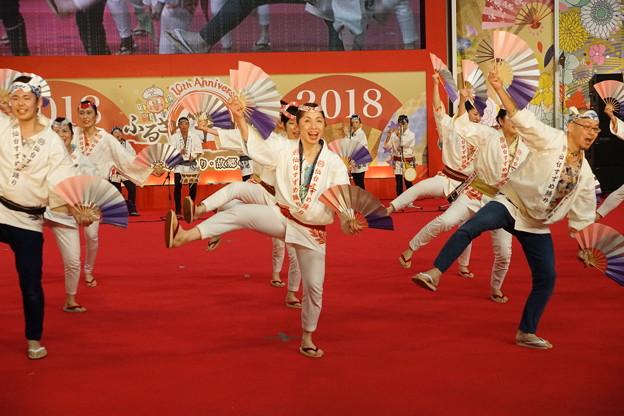 仙台すずめ踊り