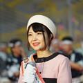 写真: ミス秋田