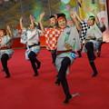 写真: 佐原の大祭