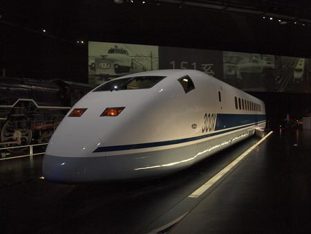 300X リニア鉄道館01