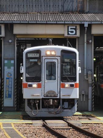 キハ11 名古屋車両区