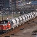 写真: DD51貨物 東海道本線大府~共和03