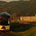 写真: E001系四季島 中央本線下諏訪~岡谷04
