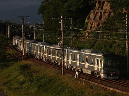 EF65メトロ13000系甲種 東海道本線彦根~米原06