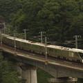 写真: E001系四季島 中央本線信濃境~富士見04