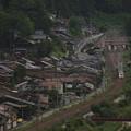 写真: 189系木曽あずさ 中央本線奈良井~藪原01