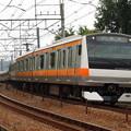 写真: E233系 中央本線豊田~八王子01