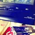 写真: 36.9℃ DANGEROUS START Remix ~Battery UP!身が危険サインを
