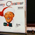 Bing Crosby → Bowers&Wilkins♪Merry Christmas~ヴィンテージにフィルム風