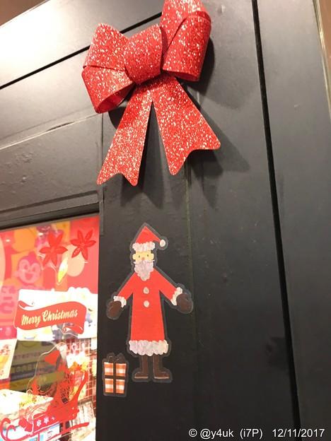 Photos: 19:10サンタ入店 ~wonderful Xmas night! [Merry Christmas restaurant]