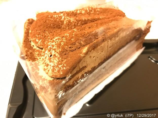 Photos: ショコラ ~苺ショートケーキのもう1コのほう