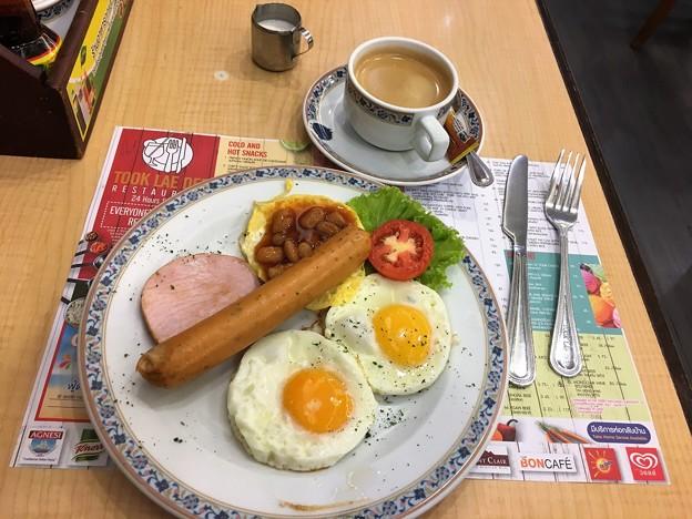 フードランドの朝食 (7)