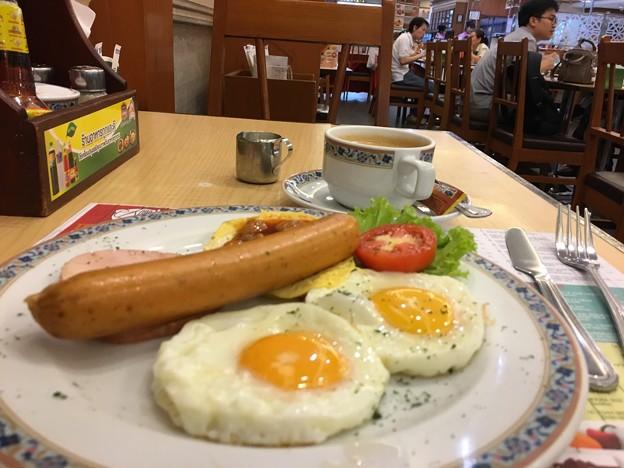 フードランドの朝食 (10)