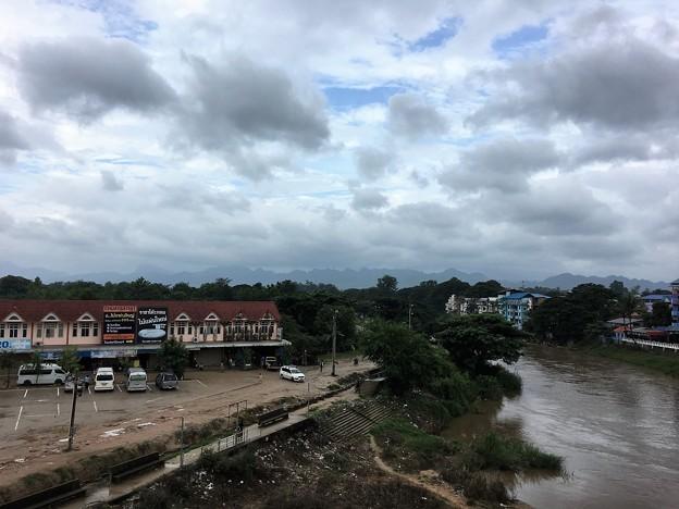 国境の街 ミャワディ メソウト (10)