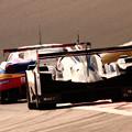写真: Porsche 919 Hybrid