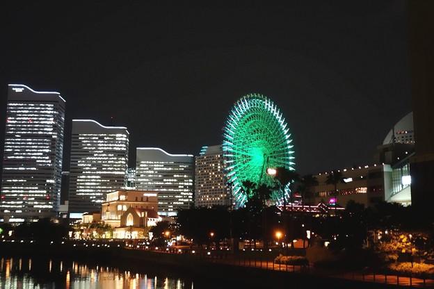 Photos: 夜のみなとみらい (1)