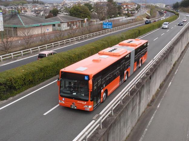 オレンジアロー連SANDA P4031274