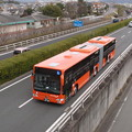 Photos: オレンジアロー連SANDA P4031274