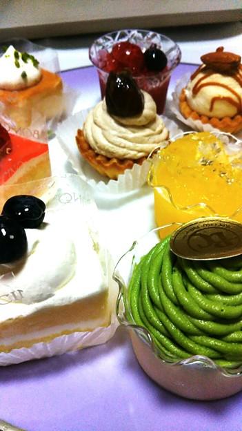 #このタグを見たら好きな和菓子をつぶやけ