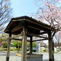 聖蹟公園(品川宿本陣跡)-01