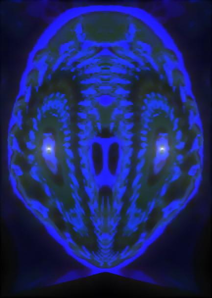 Alien:ナイトラー(2)
